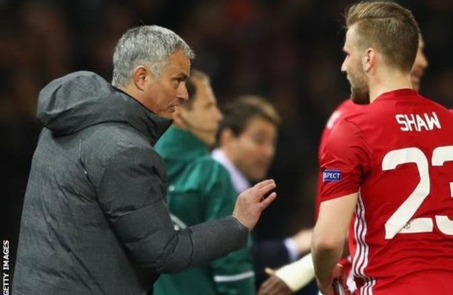 Man Utd boss 'humiliating' his players, says Sutton