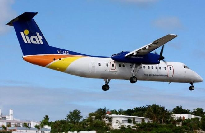 Here's Why LIAT Says It Should Be Considered For Hurricane Relief Aid Too