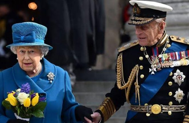 Prince Philip to step down from carrying out royal engagements