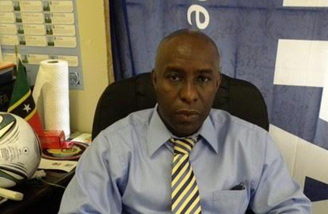 Sugar Boyz play Barbados in bid to boost FIFA ranking