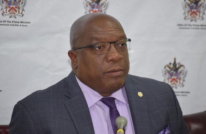 St. Kitts-Nevis passports deactivated for economic citizens alleged to have absconded with US$100 million from China