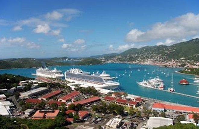U.S. Virgin Islands Seeks Proposals For Harbour Transportation In St. Thomas