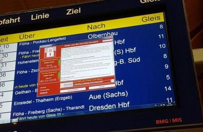 WannaCry ransomware cyber-attacks slow but fears remain