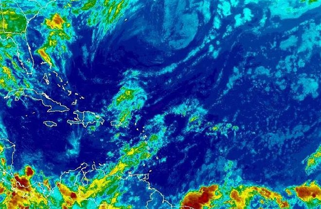 Atlantic Hurricane Season Officially Begins, But All is Calm For Now