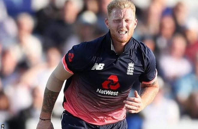 Ben Stokes: James Anderson worried by injuries to all-rounder