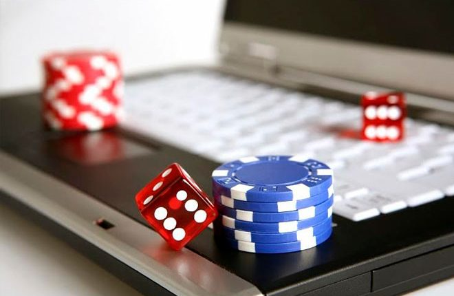 Internet Gaming in Jamaica on Fast Track