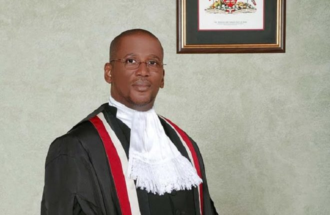 After No-Confidence Motion Passes, T&T's Lawyers Call on Chief Justice to Resign