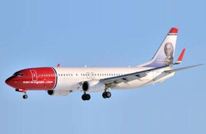 Norwegian improves its JFK nonstop air service to Martinique