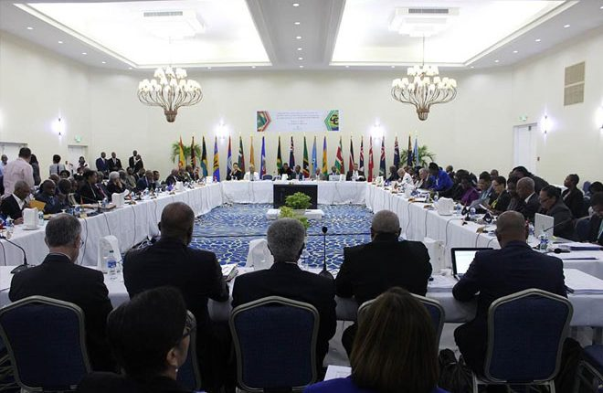 St. Kitts and Nevis' Prime Minister calls for urgent action in addressing NCDs