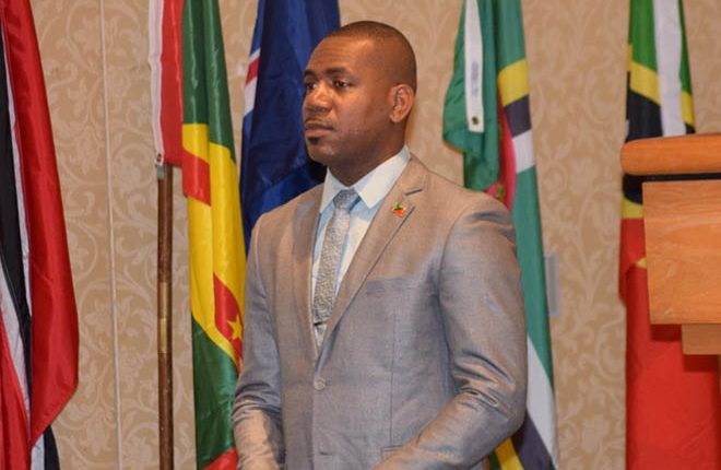 Tax administrators assemble in St. Kitts and Nevis for the 24th General Assembly and Technical Conference of COTA