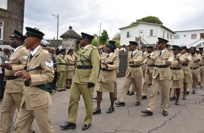 Ten new officers to strengthen prison rehabilitation efforts