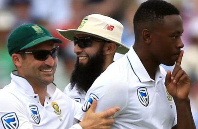 England v South Africa: Scrap stump mic after Rabada ban – Michael Vaughan