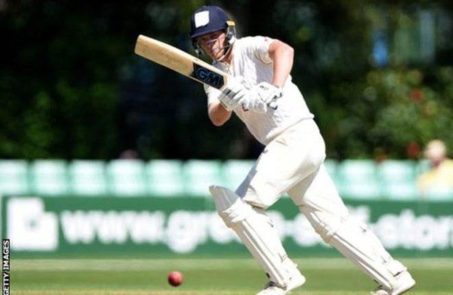 England v South Africa: Tom Westley to make debut, Dawid Malan called up