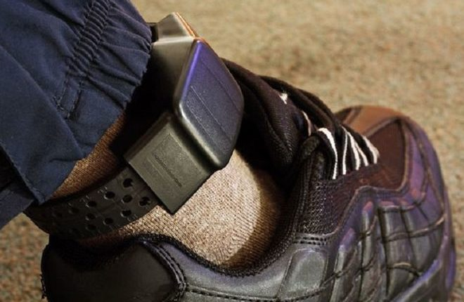 People on Bail and Restraining Orders in Jamaica Will Soon Have to Wear Electronic Bracelets