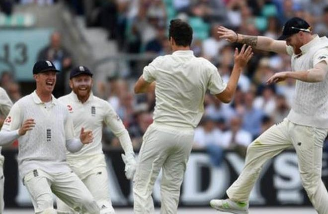 Jonathan Agnew: England must back up victory over South Africa