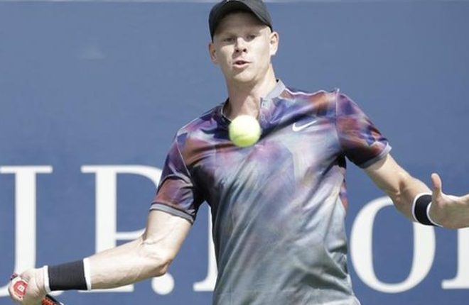 US Open 2017: Kyle Edmund & Cameron Norrie win as Heather Watson beaten