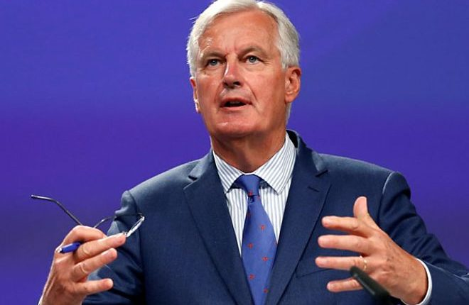 No decisive progress on Brexit – Barnier