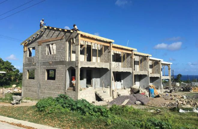 Team Unity's housing initiatives to impact the lives of over 600 families in St. Kitts and Nevis