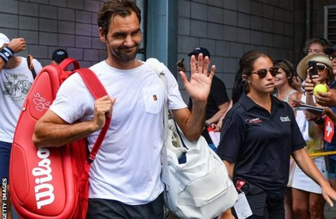 US Open 2017: Roger Federer and Rafael Nadal to begin campaigns on day two