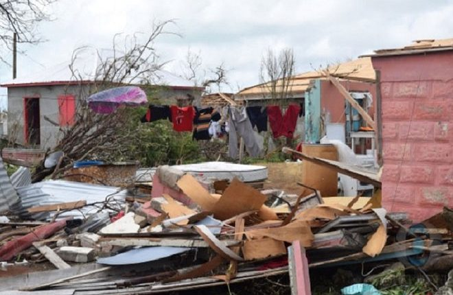 IMF Debt Relief For Hurricane-Hit Barbuda Might Not Happen