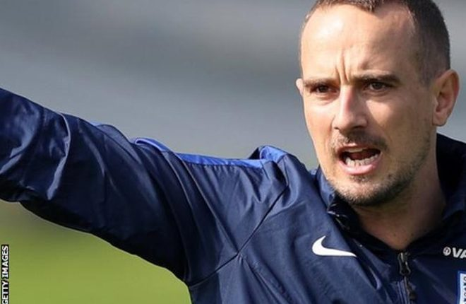 Mark Sampson: FA was warned about employing England women's manager