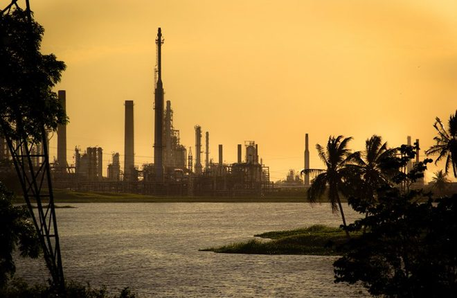 Criticism of Trinidad and Tobago's state enterprise system follows fraud allegation against oil supplier