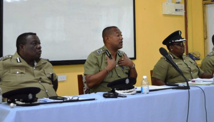 RSCNPF upgrades communication and information sharing practices