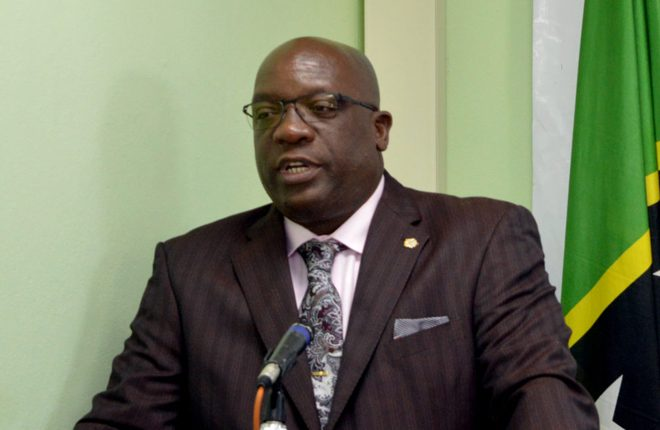 St. Kitts-Nevis has pledged more than $4.5 million in relief aid to neighbouring islands in the past two years