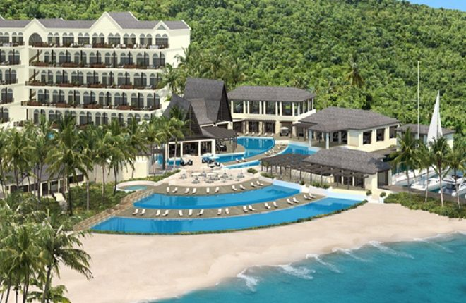 Largest Hotel on St Vincent's Mainland to Reopen Just Over A Year After Controversial Closure