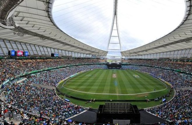 South Africa's T20 Global League postponed until November 2018