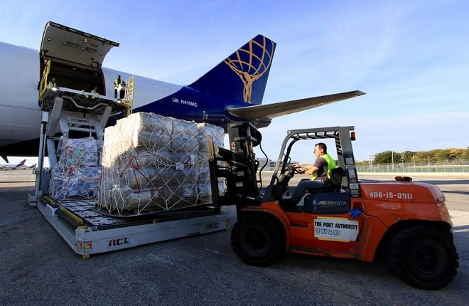 JetBlue and Atlas Air Send Over 110 Tons of Supplies to Assist Hurricane Recovery Efforts in Puerto Rico