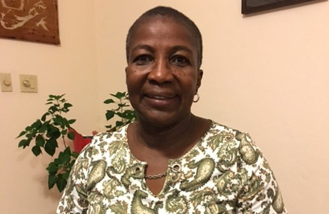 Ms. Louise Tannock appointed as Honorary Consul for St. Kitts and Nevis in Bermuda