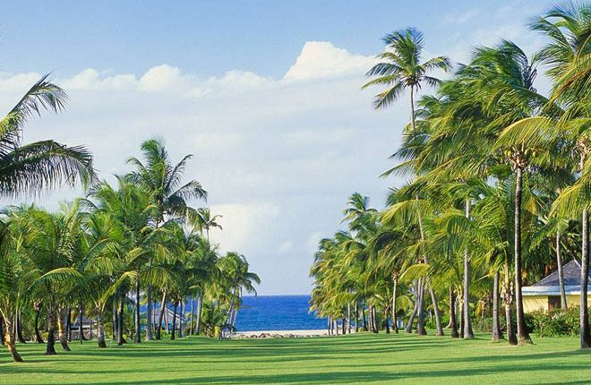 Nisbet Plantation Beach Club, Nevis, Conde Nast Traveler 2017 Readers' Choice Award