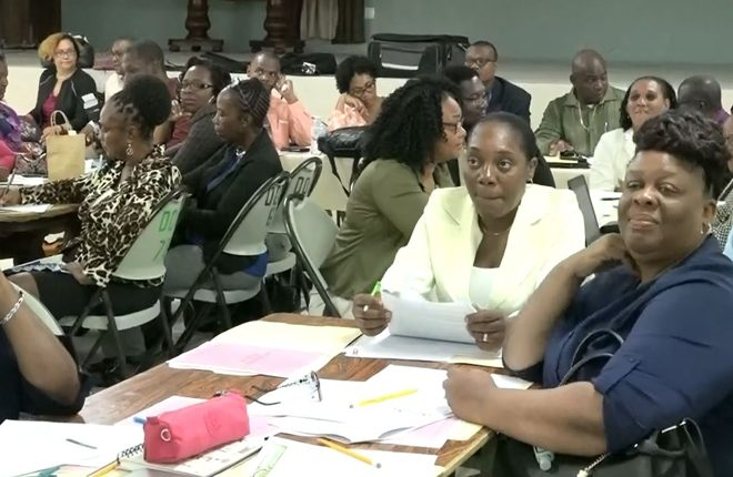 National Language Arts Policy underway