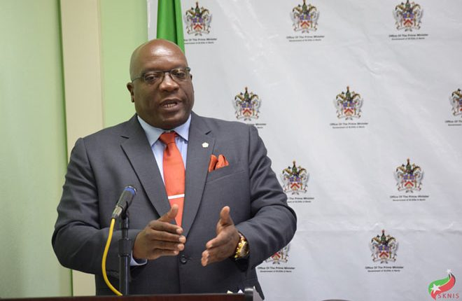 The finding that former St. Kitts-Nevis PM holds diplomatic passport from Dominica raises question of divided loyalties