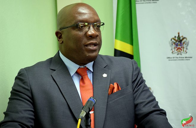 Prime Minister Harris' Press Conference Scheduled for Thursday October 4th