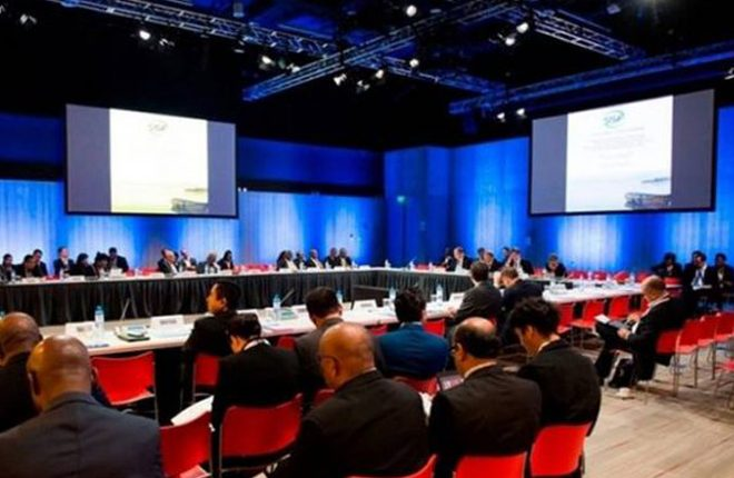 Antigua and Barbuda PM reproaches developed countries over financing