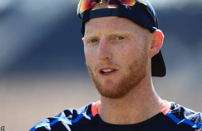 Ben Stokes: England vice-captain needs balance of 'censure & support