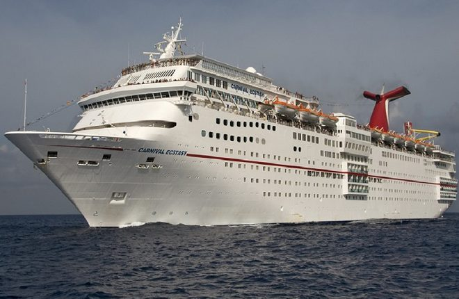 Carnival Cruise Brands Return to Grand Turk, St Thomas, San Juan