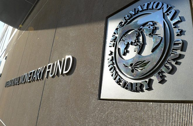 Not Enough: IMF Says Barbados Government Needs to Do More to Fix Economic Problems