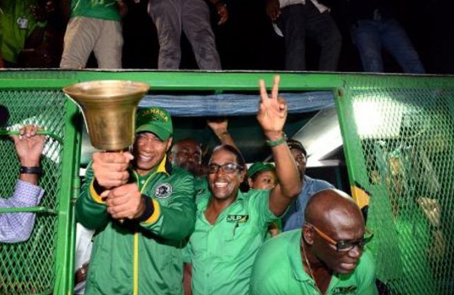 By-Election Victory Gives Jamaica's Ruling Party Another Seat in Parliament