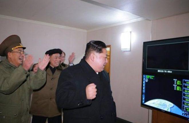 North Korea: Russia accuses US of goading Kim Jong-un