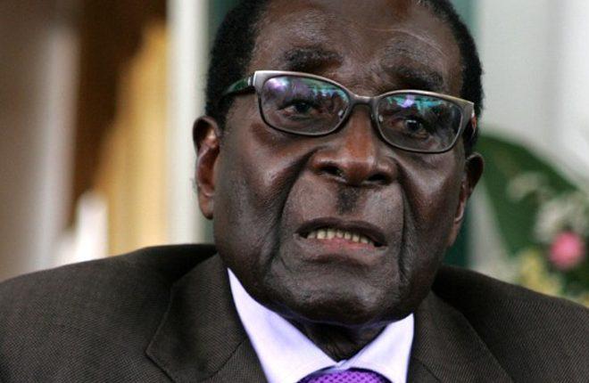 Zimbabwe's Mugabe ignores party deadline to quit
