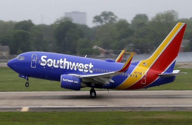 Southwest Airlines Launches Service To Turks And Caicos Islands