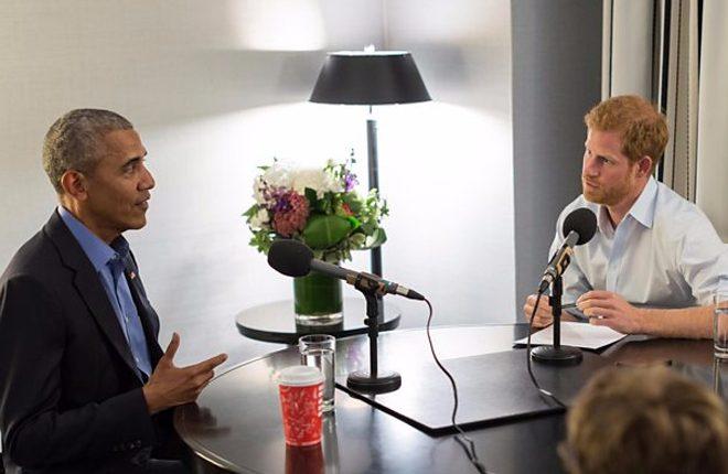Obama warns against irresponsible social media use