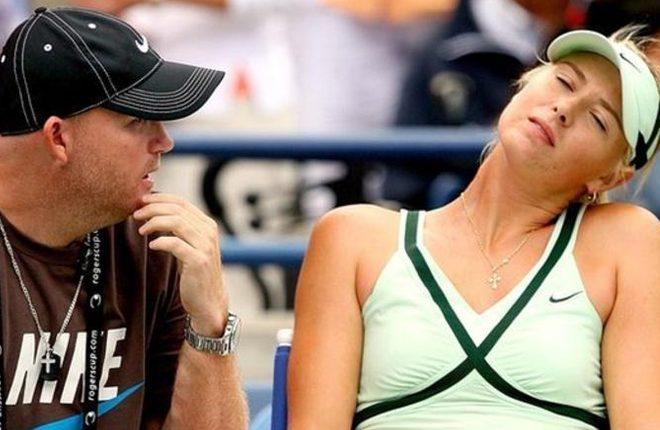 Johanna Konta adds Maria Sharapova's ex-coach Michael Joyce to team
