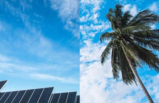 Caribbean leaders launch ambitious plan to create the world's first 'climate-smart zone'