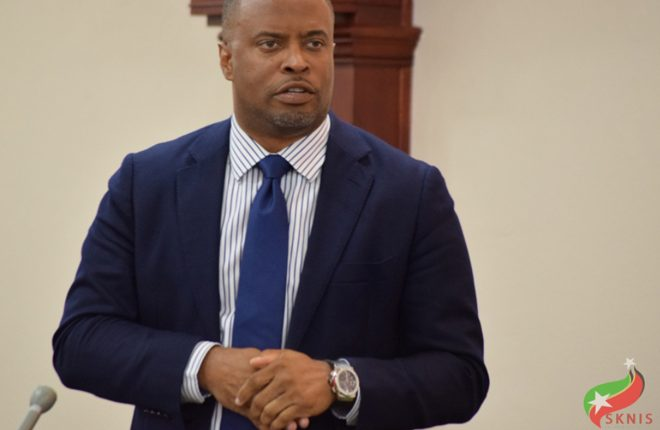 St. Kitts and Nevis introduces tax-free budget for three consecutive years, says Minister Brantley