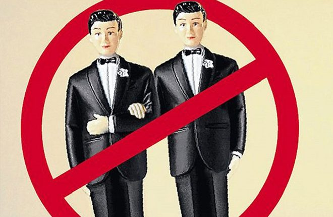 Not in Barbados! Government Minister Says No Gay Marriages Will Be Allowed