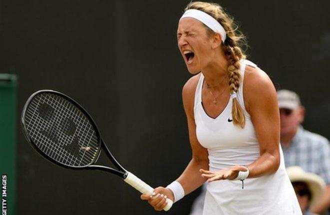 Australian Open: Victoria Azarenka pulls out over custody dispute